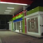 SPBU Pertamina di Kodya Tegal