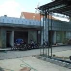 SPBU Mini Pertamina di Jatibarang Brebes