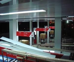 Kontraktor SPBU Berpengalaman di Palangkaraya
