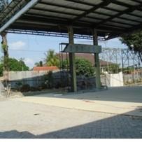 SPBU Pertamina di Grabag Purworejo