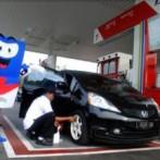 """Pertamina Luncurkan Layanan """"Red Carpet"""" di Surabaya"""