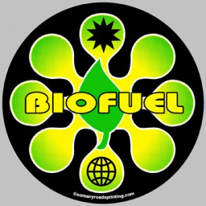 Pengertian Biofuel