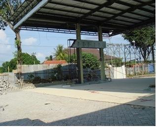 Jasa Kontraktor SPBU di Pontianak