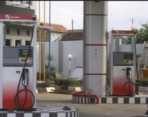 Kontraktor SPBU di Semarang