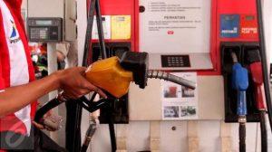Kenaikan Harga BBM Tidak Terjadi di Rencana Tahun 2017