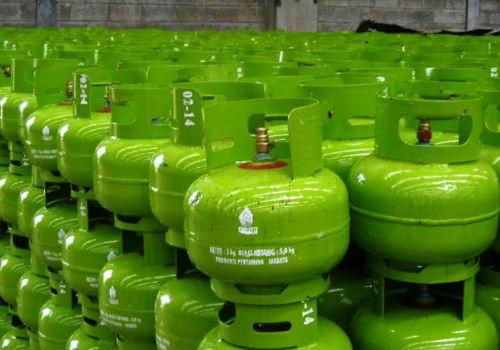 Jual Pangkalan Agen LPG di Bogor
