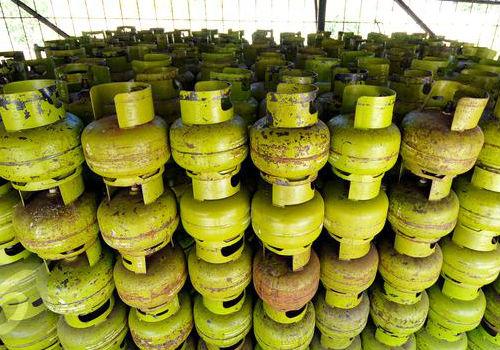 Jual Pangkalan Agen LPG di Jakarta