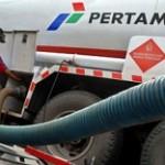Pertamina Bangun 110 SPBU di Kalimantan