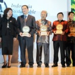 Pertamina Raih Indonesia Sustainable Business Awards (ISBA) 2012