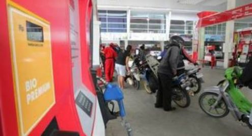 Cara Pemerintah agar Kuota BBM Bersubsidi 2013 tidak Bobol