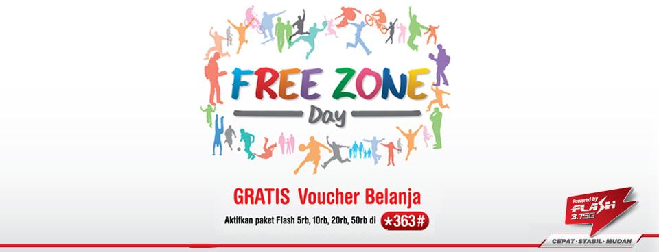 Free Zone Day