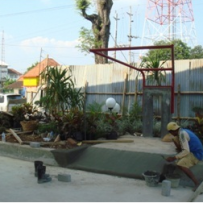 SPBU Pertamina Bajong Purbalingga
