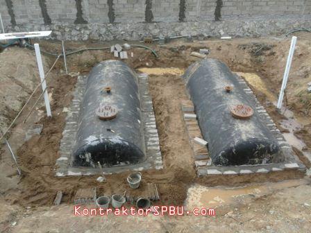 kontraktor-pembangunan spbu di pontianak