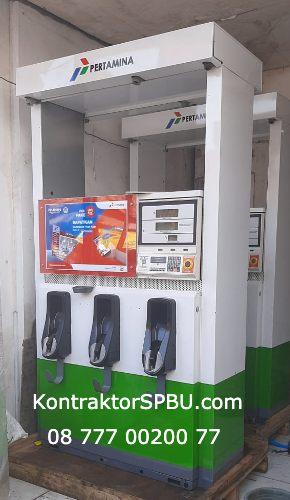 Jual Dispenser SPBU Tatsuno